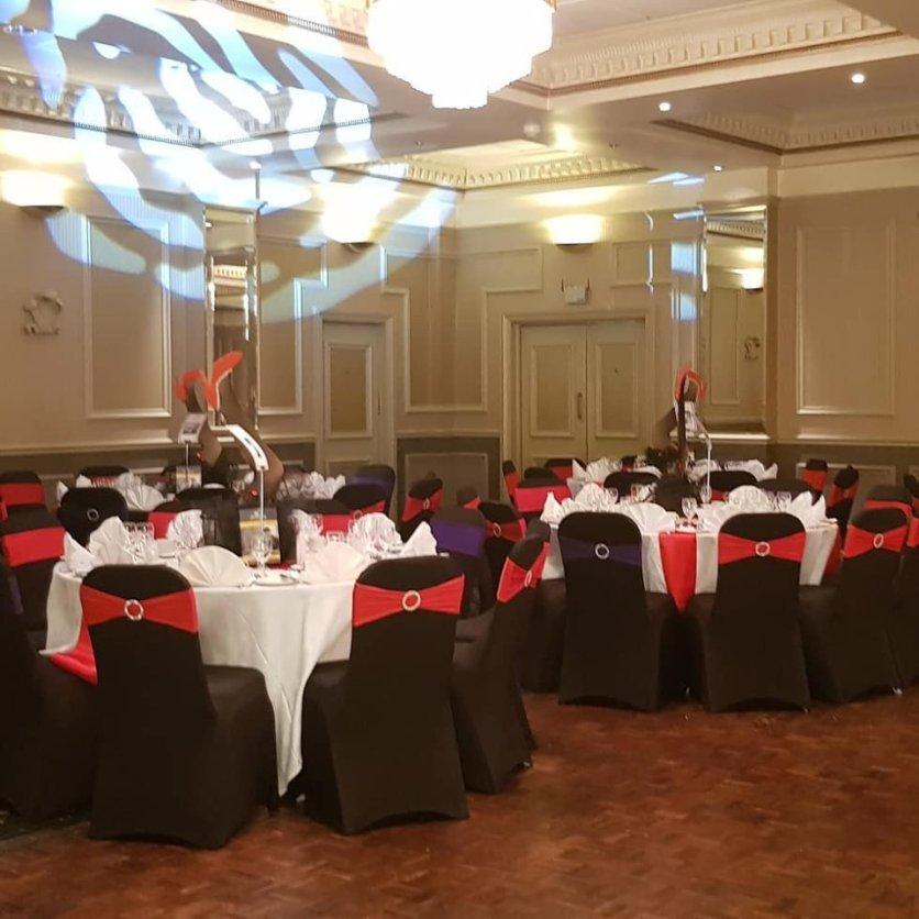 D22 ballroom